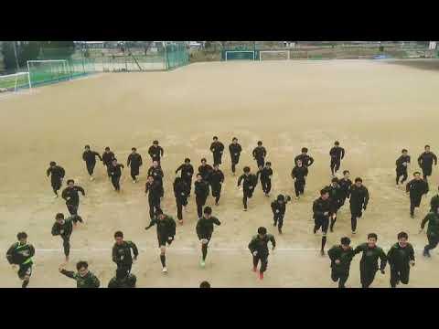 2018 ICHIJO FOOTBALL CLUB #一条高校