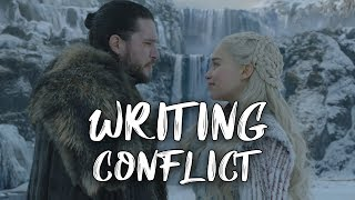 Download Conflict in Dialogue: How Game of Thrones is Losing its Magic Mp3 and Videos