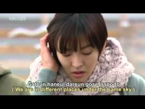 Don't Forget by Baek Ji Young (english sub) - IRIS starring Kim So-Yeon as Seon-Hwa.mp4