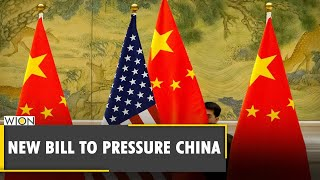 New bill to pressure China on trade | United States