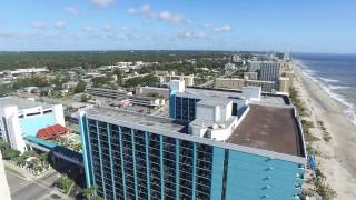 The Palace Resort Unit 2206 - Incredible Ocean Views! Myrtle Beach Vacation Rental