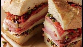 DI LUSSO® deli meats and cheeses