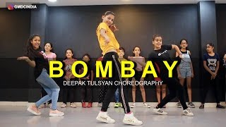 Bombay  - Dance Cover | Twinjabi | Deepak Tulsyan Choreography | G M Dance
