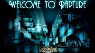 The Andrews Sisters - Bei mir Bist du schon - (Bioshock)