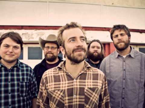 The Calm & the Crying Wind - Trampled by Turtles