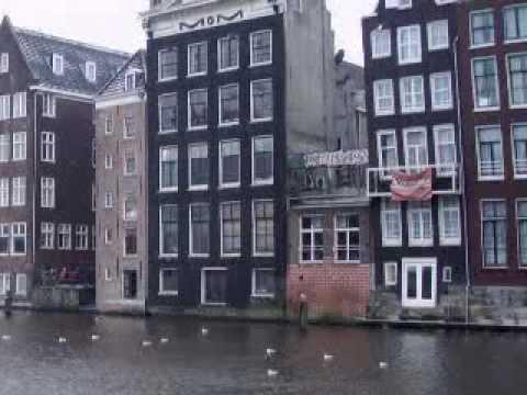 Melhores fotos de Amsterdam - Viagem Férias 2010
