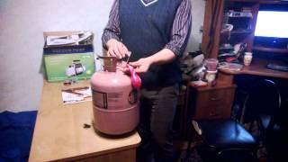 видео Купить ходячие шары в интернет магазине в Москве с доставкой