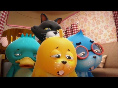 Дуда и дада мультфильм смотреть на русском языке ютуб