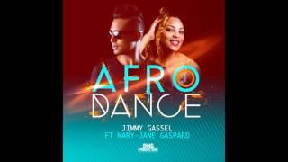 JIMMY GASSEL & MARY-JANE GASPARD- Afrodance PROMO