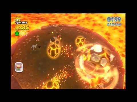 Wii U 480i Quality Test