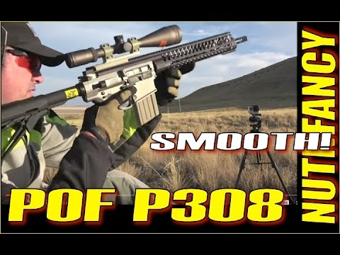 The Surprising POF P308 [Full Review]