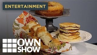The Easy Way To Make Buttermilk  #OWNSHOW  Oprah Online