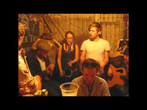 Yes Sir Boss  - I'll be gone - Songs From The Shed Session