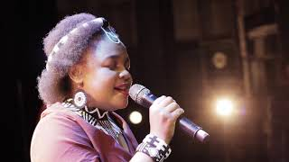 ARTSCAPE YOUTH JAZZ FESTIVAL CONCERT 2020  promo 2