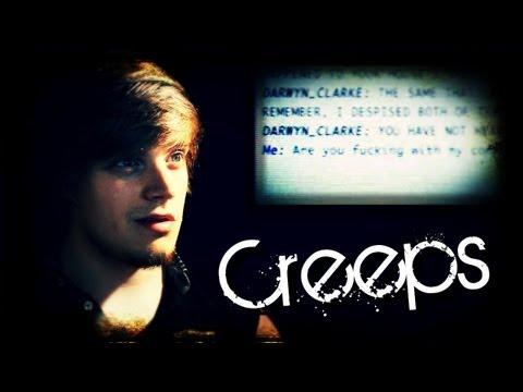 CHATTEN mit den TOTEN?! / Der MYTHOS von CHATROOM 98!! - Creeps