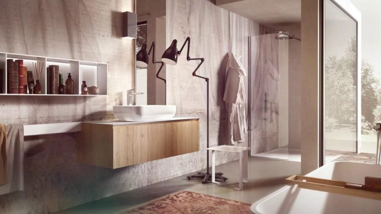La casa moderna by edon arredo bagno moderno e design for Accessori per la casa moderni
