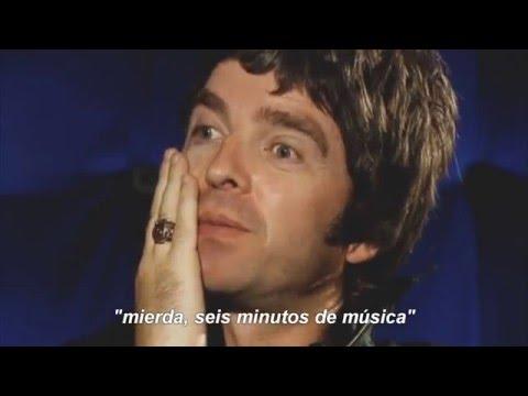Noel y Liam Gallagher sobre Songbird