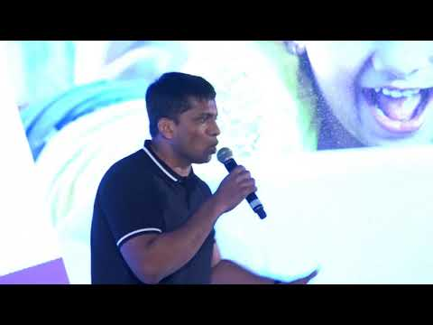 #FUTURE Global Summit 2018: Watch Byju Raveendran talk about the future of education