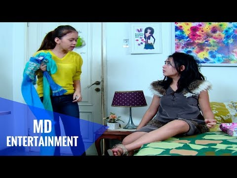 OFFICIAL PROMO DAILY - MALU MALU KUCING Eps 40 (15 sec)