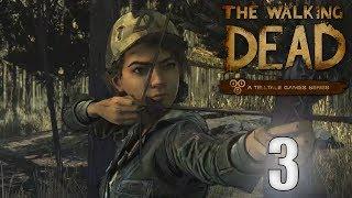 A Buscar Alimento! - The Walking Dead: Final Season - Basta de Escapar (Parte 3)