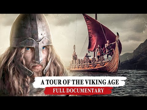 A Tour of the Viking Age - full documentary