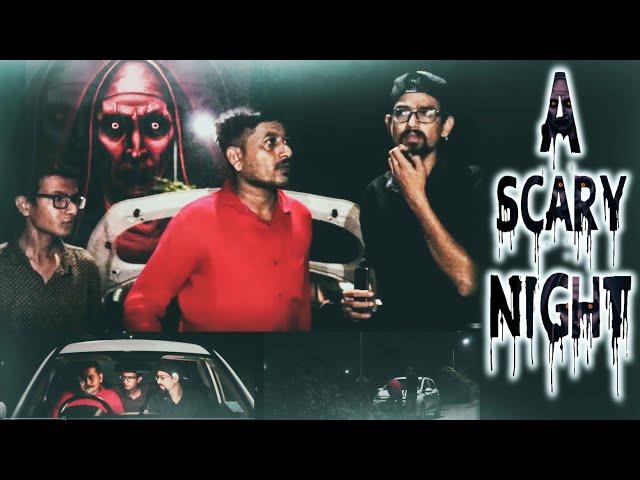 ????? ??? | A Scary Night Ep 1 - Web Series By Yo Yo Jv