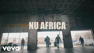 CyHi The Prynce - Nu Africa (Album Version) ft. Ernestine Johnson