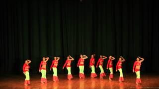 BANJARA SCHOOL OF DANCE- LOCA(BEGINNERS)