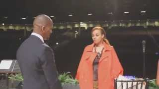 Karen Clark Sheard - Destined To Win [The Live Recording Experience Part I]