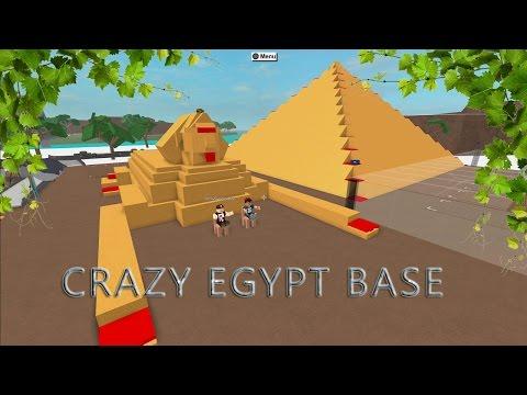 Video Lumber tycoon 2: Amazing Egyptian base