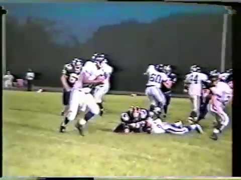 Civic Memorial Eagles 1997 Highlight Reel:  Game 1 vs. Collinsville Kahoks