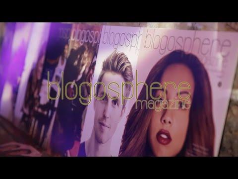 Samantha Maria: Blogosphere Magazine Issue 7