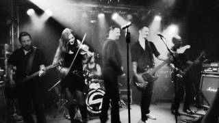 Scream Silence - Creed (live Hamburg 2016)