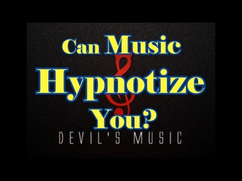 Can Music Hypnotize You?