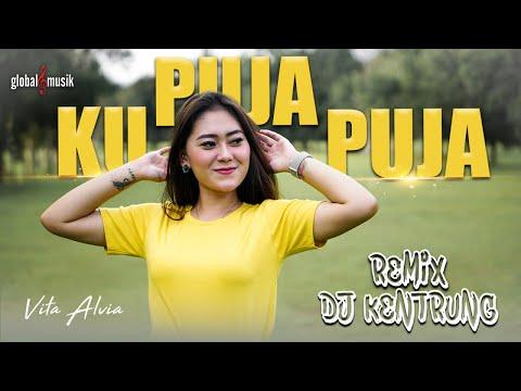 Vita Alvia - Ku Puja Puja  (Official Music Video)