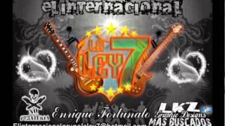 EL INTERNACIONAL GRUPO LA LEY 7-PERDONAME 2011