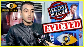 Luv Tyagi Reveals Hina Khan Real Face - Bigg Boss 11 Elimination | Exclusive Interview | TellyMasala