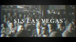 PARTY OF THE YEAR: THE SLS LAS VEGAS GRAND OPENING