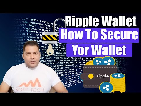 How To Secure Ripple Wallet || Crypto Wallet Secure || Ripple Wallet App || Best Ripple Wallet App