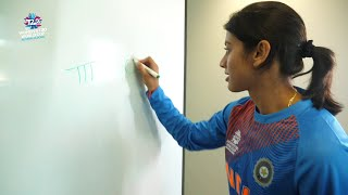 Team India get competitive | Crictionary | Women's T20 World Cup