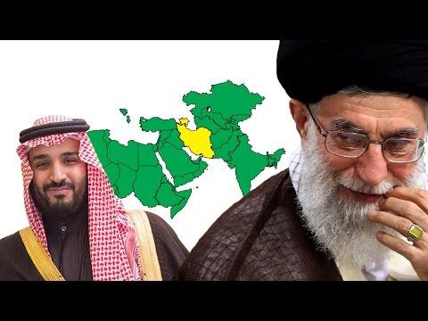 Eternal Shia Sunni Hatred Is A Myth | Everybody