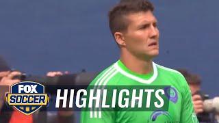 New York City FC vs. Orlando City SC | 2017 MLS Highlights