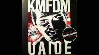 KMFDM - More And Faster 243 - Track 4