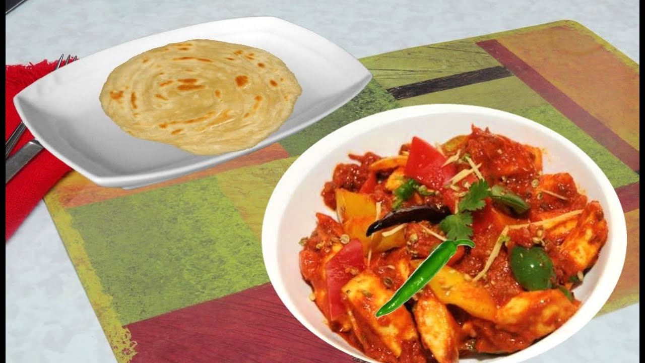 Kadai paneer dhaba style recipe video indian vegetarian recipes kadai paneer dhaba style recipe video indian vegetarian recipes by bhavna youtube forumfinder Image collections