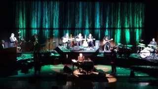 Paolo Conte - Gli impermeabili - live @ Auditorium del Lingotto, Torino, 29/11/2013