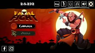 Cara Download Dan Install Game Fatal Fight Mod Di Android