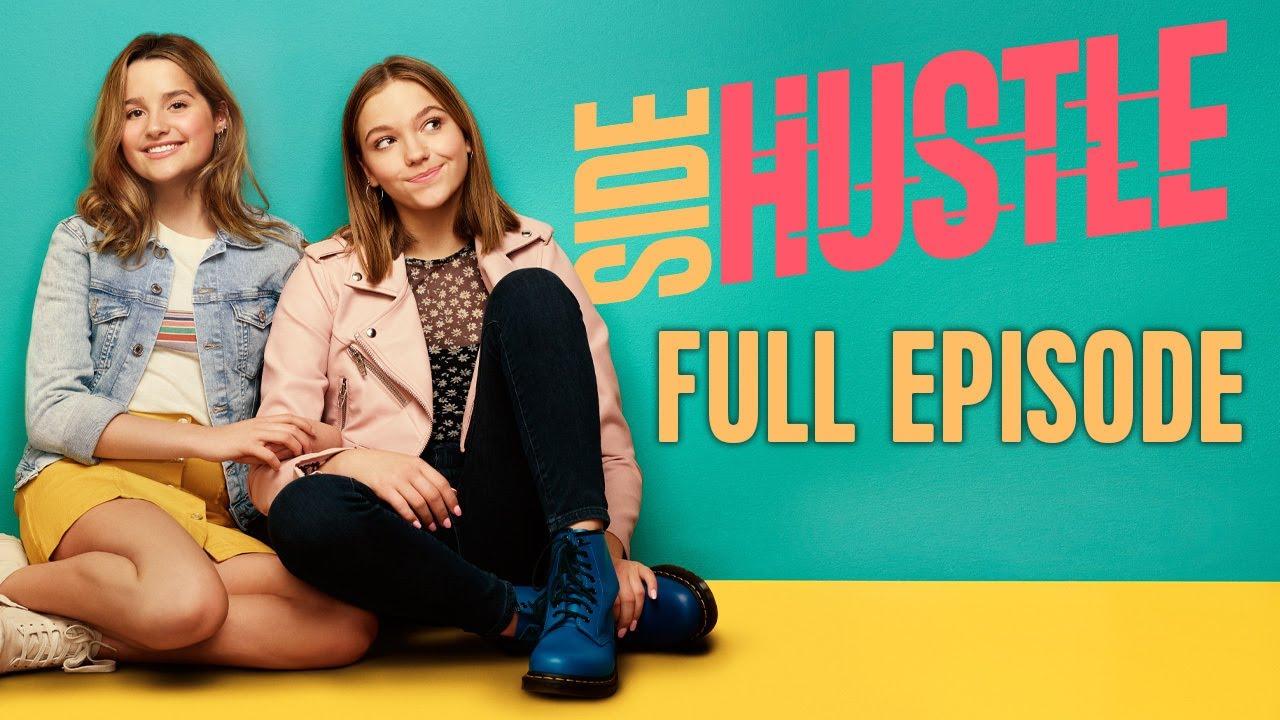 Download SIDE HUSTLE ep 1   Start Hustling (Series Premiere)   starring Jayden Bartels and Jules LeBlanc