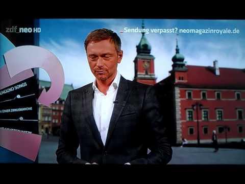 Zdf Neo Magazin Mediathek