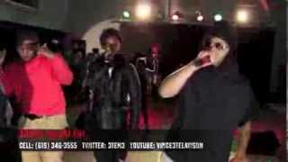 Rich Kidz - I See You & Wassup Live In Concert Presented By: 3TE