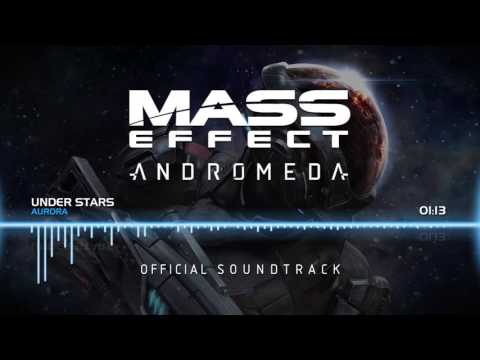 Mass Effect Andromeda OST - Under Stars (AURORA)